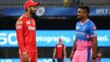 IPL 2021 PBKS vs RR : केएल राहुल 49 रनो पर आउट, टीम को लगा पहला झटका